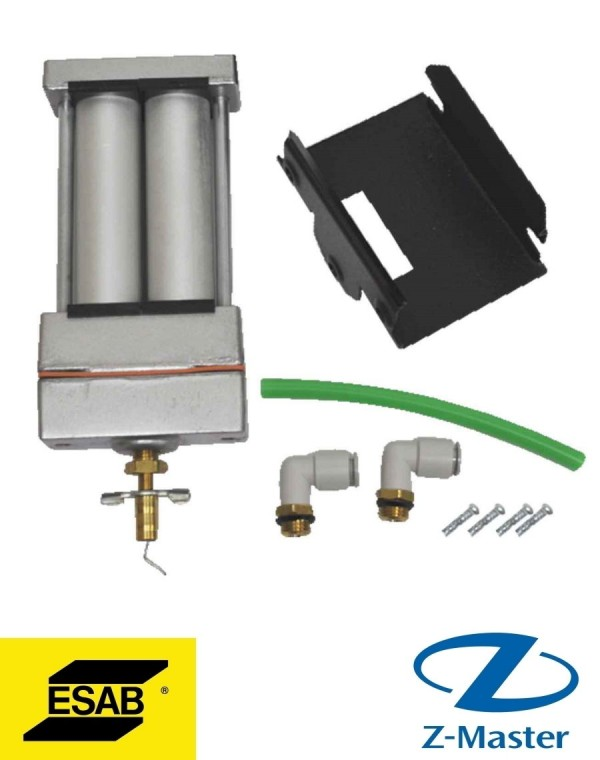 Двухступенчатый воздушный фильтр - комплект 9-9387 Esab