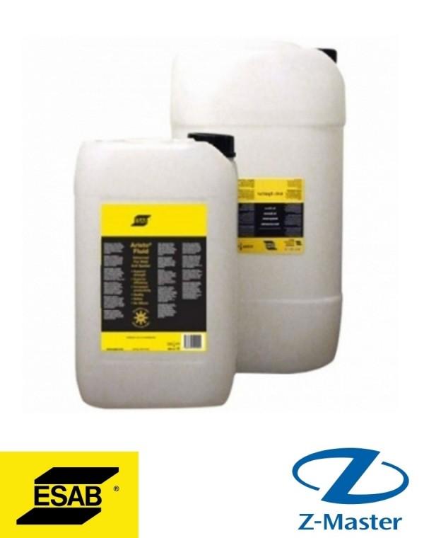 Жидкость против брызг Aristo Fluid Adv 10 л 0700013028 Esab