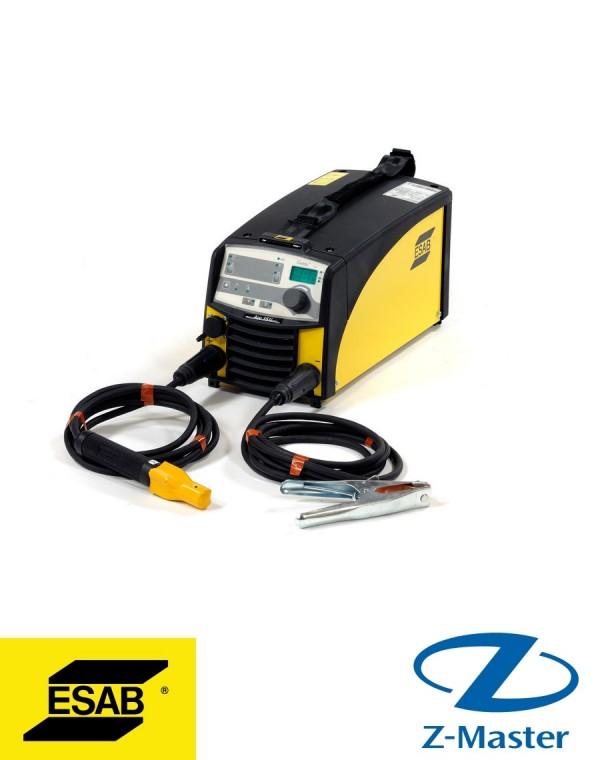 Инверторный сварочный аппарат Caddy Arc 151i с комплектом кабелей 0460445883 Esab