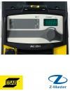 Инверторный источник Caddy Arc 251i, A32 с комплектом кабелей, 380В 0460300880 Esab