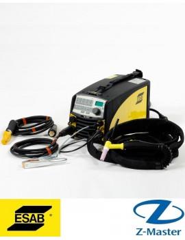 Esab Caddy Tig 2200i с комплектом кабелей и горелкой TXH 201, 4м 0460450883