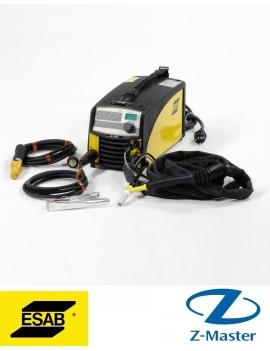 Сварочный аппарат инверторный Caddy Tig 1500i с комплектом кабелей и горелкой TXH 150, 4м 0460450880 Esab
