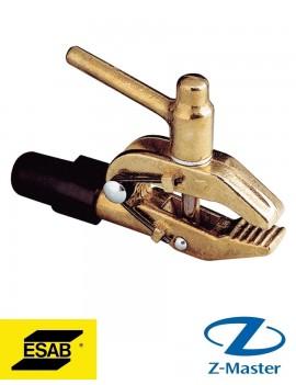 Зажим обратного кабеля EG 600 0160288001 Esab