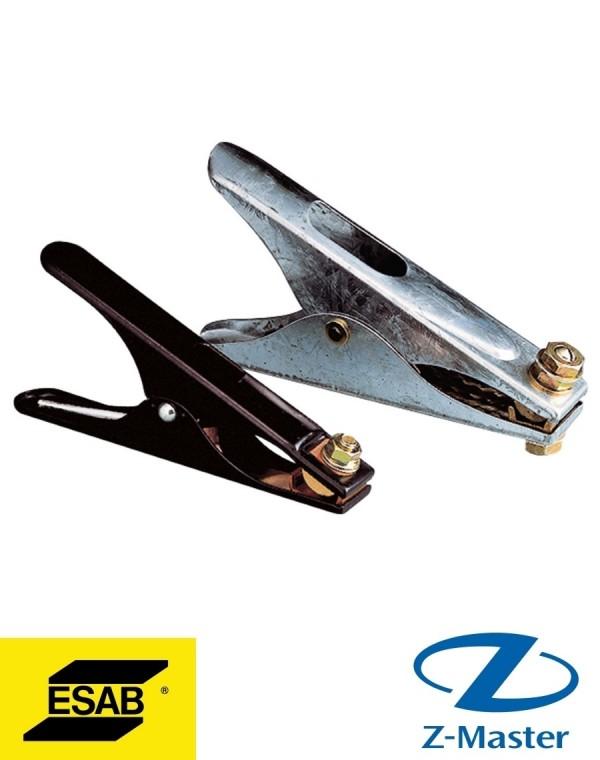 Зажим обратного кабеля MK 150 0682103801 Эсаб