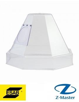Пластиковый колпак Marathon Pac F102540001 Esab