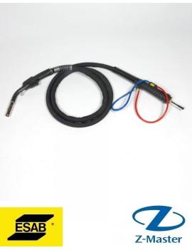 Сварочная горелка PSF 510W RS3 4,5 м 0458400901 Esab (Эсаб)