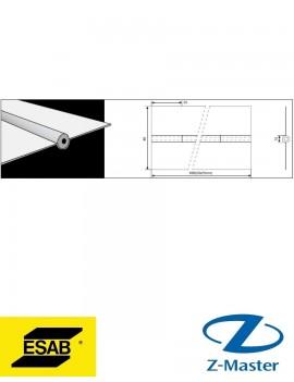PZ 1500/52 Керамические подкладки Есаб