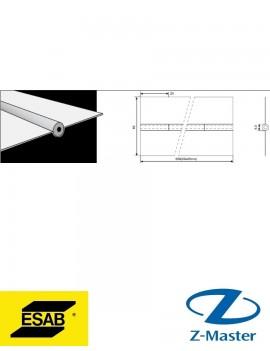 PZ 1500/56 Керамические подкладки Esab
