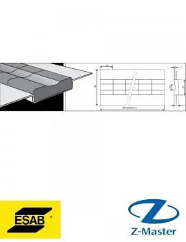 PZ 1500/73 Керамические подкладки Esab (Эсаб)