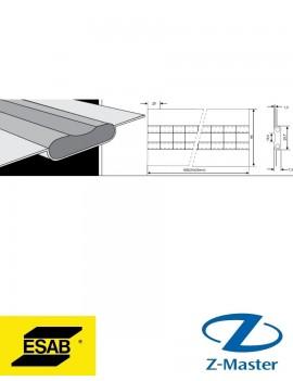 PZ 1500/80 Керамические подкладки Esab (Эсаб)