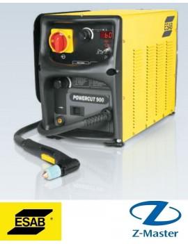 Установка воздушно-плазменной резки PowerCut 900 400V 0558008136 Esab (Эсаб)