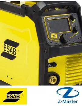 Компактный полуавтомат ESAB Rebel EMP 215ic 0700300985 Esab