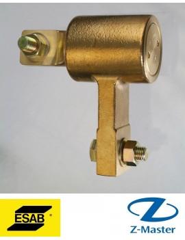Зажим обратного кабеля NKK 1200, 1200A 0700004002 Эсаб