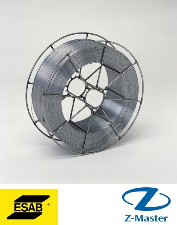 Shield-Bright 309L Порошковая сварочная проволока 1,2 мм Esab