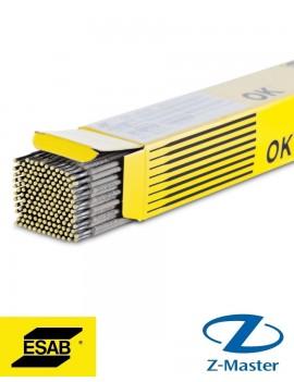 OK Weartrode 55 HD 4.0x450 мм электроды для наплавки