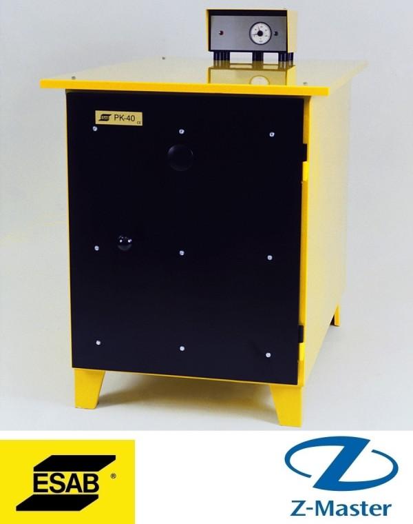 Печка для прокалки электродов PK410, 230V 0000515103 Esab