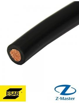 Сварочный кабель 1x25mm2 0262613601 Esab (Эсаб)