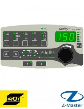 Caddy Tig 2200i TA34 c кабелем и шлангом 0460450893 Esab (Эсаб)
