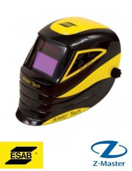 Сварочная маска Aristo Tech BLACK Черная 0700000353 Esab