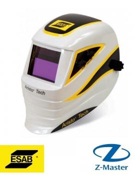 Сварочная маска Aristo Tech Белая 0700000355 Esab