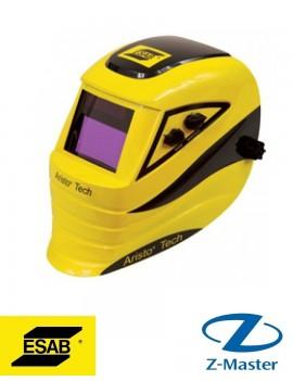 Сварочная маска Aristo Tech Желтая 0700000354 Эсаб