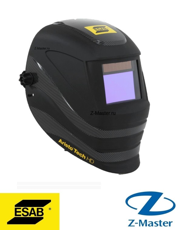 Маска сварщика Aristo Tech HD 5-13 0700000450 Esab