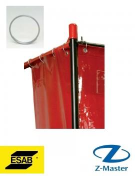Металлические кольца для сварочных штор METAL HOOKS, 7-PACK 0700008008 Esab