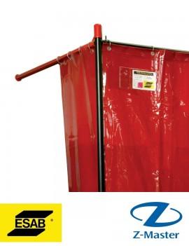 Дополнительные штанги для занавеса сварщика 0700008021 Эсаб