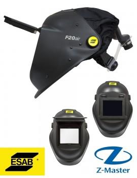 Сварочная маска F20 60 x 110 for air 0700000428 Эсаб