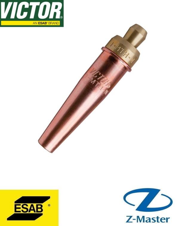 1-MTHN Мундштук газовый