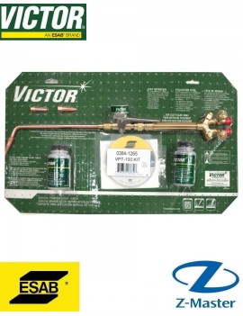 VPT-100, VICTOR Комплект для наплавки