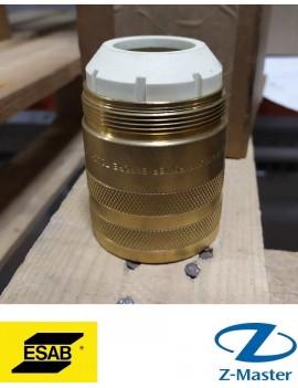 Фиксирующая крышка сопла 37082 для резака PT-600 0004470045