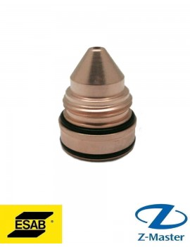 Сопло 250 А для резака PT-600 0558001623