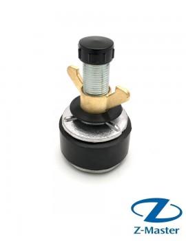Алюминиевая сварочная заглушка APP 38 34060112