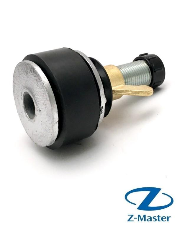 Алюминиевая сварочная заглушка APP 64 34060212