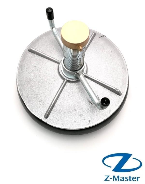 Алюминиевая сварочная заглушка APP 152 3406S600