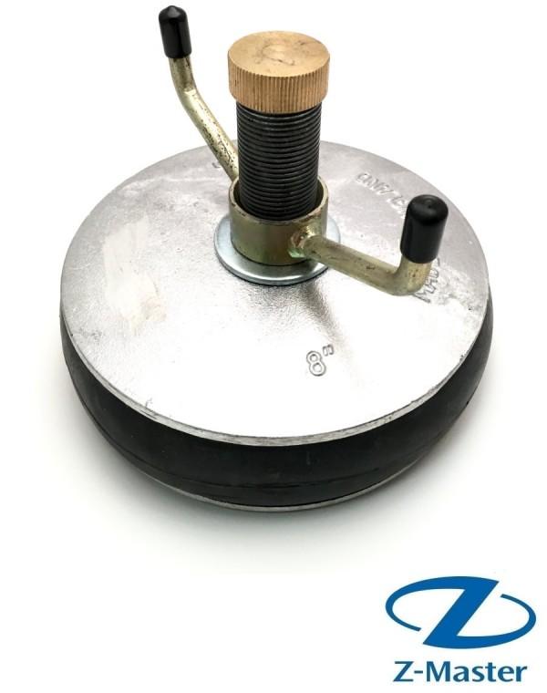 Алюминиевая сварочная заглушка APP 203