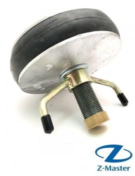 Алюминиевая сварочная заглушка APP 90 34060312