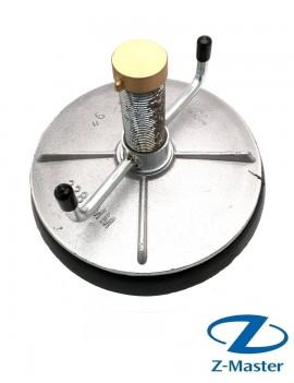 Алюминиевая сварочная заглушка APP 76 34060300