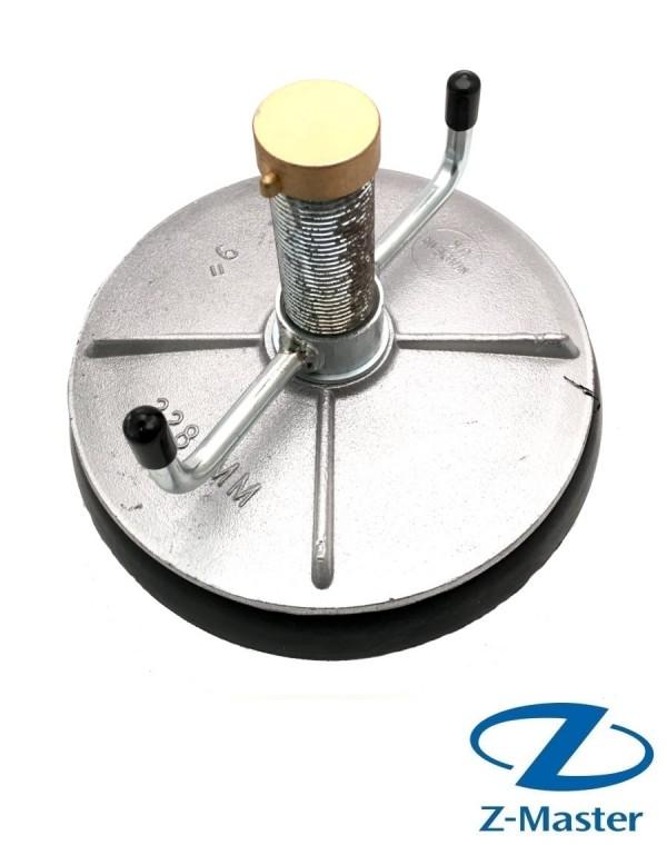 Алюминиевая сварочная заглушка APP 76