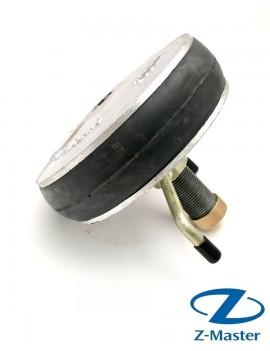 Алюминиевая сварочная заглушка APP 102 34060400