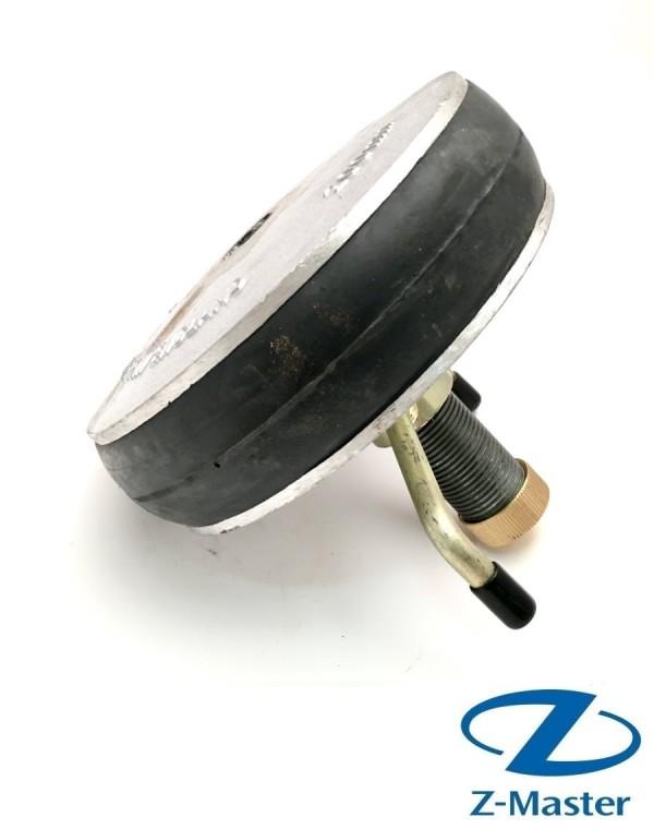 Алюминиевая сварочная заглушка APP 305 34061200