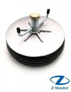 Алюминиевая сварочная заглушка APP 686 34062700