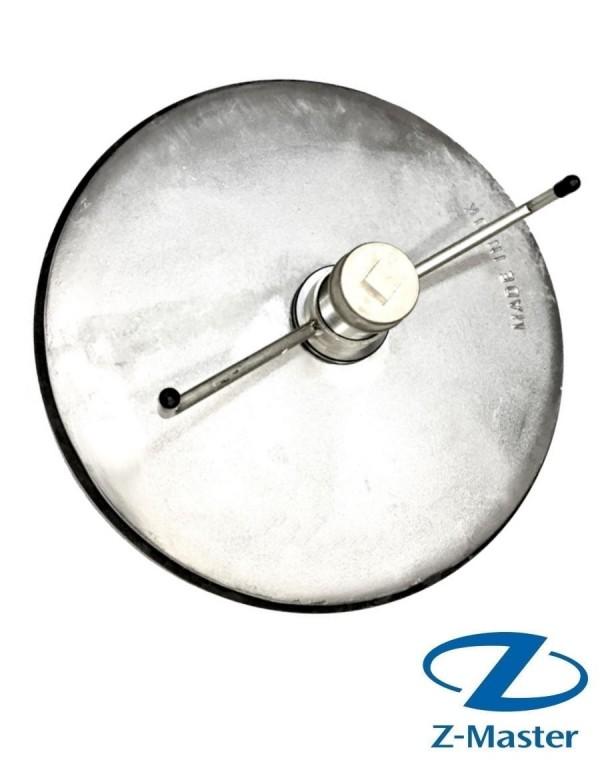 Алюминиевая сварочная заглушка APP 762 34063000